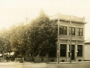 Harrington Bank - circa-1915