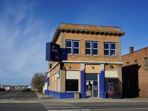 US Bank-Third and Main - Harrington WA -2016
