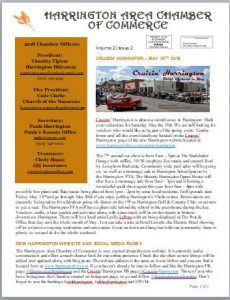 Harrington-Chamber-Newsletter-front-page-V2-I2
