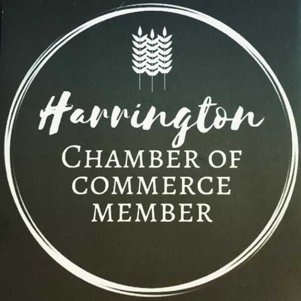 Harrington Chamber of Commerce Member