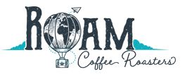 Roam Coffee Roasters