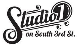 Studio 1 on South 3rd St.